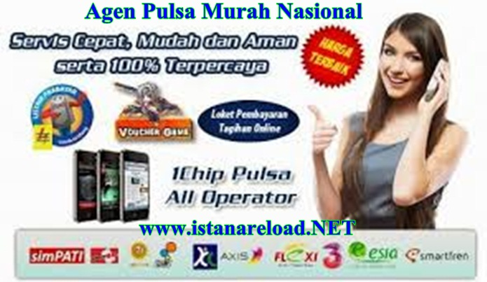 Image Result For Agen Pulsa Nasional Paling Murah