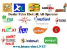 Dealer Pulsa Elektrik All Operator