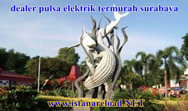 Image Result For Dealer Pulsa Di Surabaya